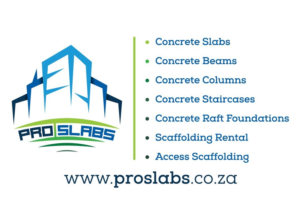Welcome to PRO SLABS
